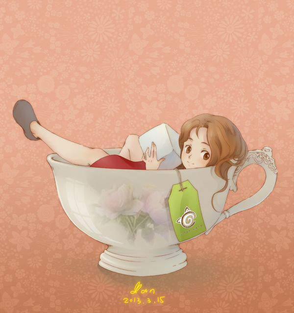 【ジブリ】借りぐらしのアリエッティのエロ画像【30】