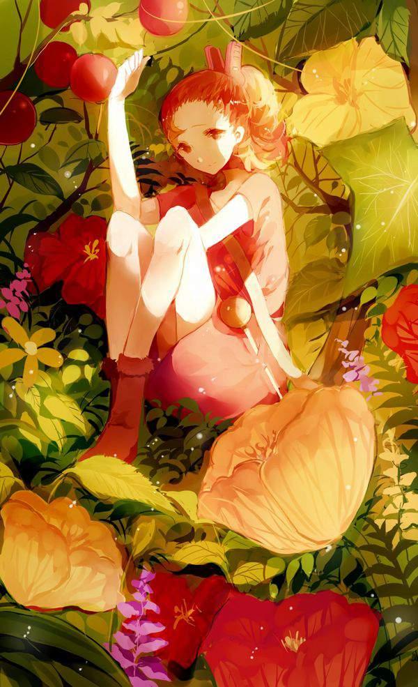 【ジブリ】借りぐらしのアリエッティのエロ画像【31】