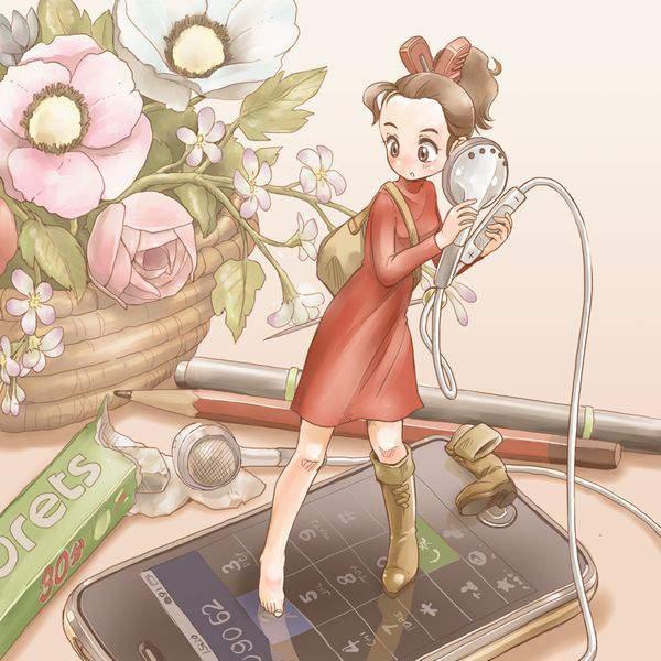 【ジブリ】借りぐらしのアリエッティのエロ画像【37】