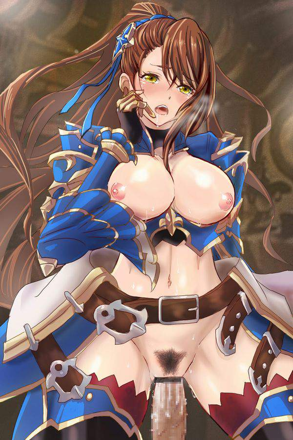 【大草原の小さな膣】陰毛描写が丁寧な二次のセックス画像【10】