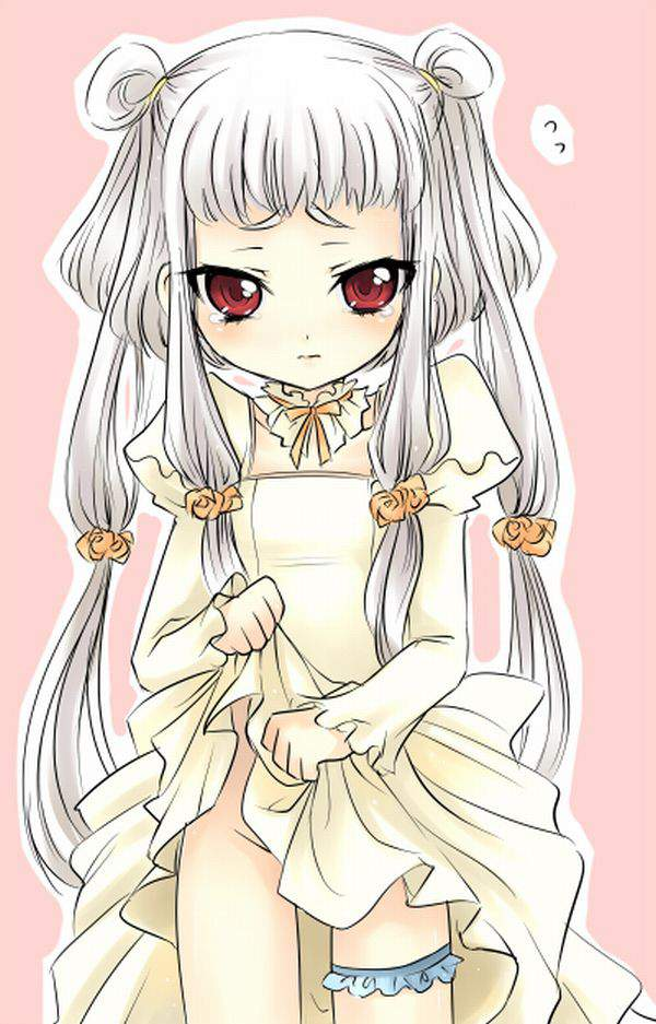 【コードギアス】天子(Empress Tianzi)のエロ画像【12】