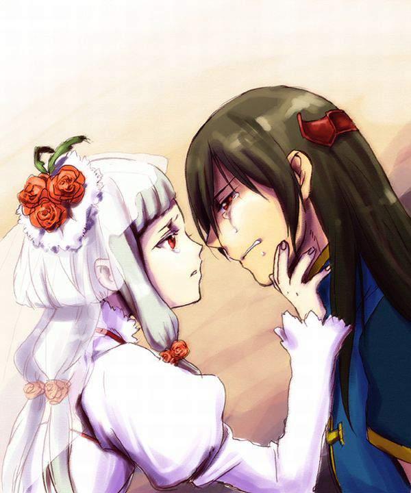 【コードギアス】天子(Empress Tianzi)のエロ画像【16】