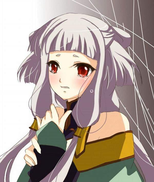 【コードギアス】天子(Empress Tianzi)のエロ画像【45】