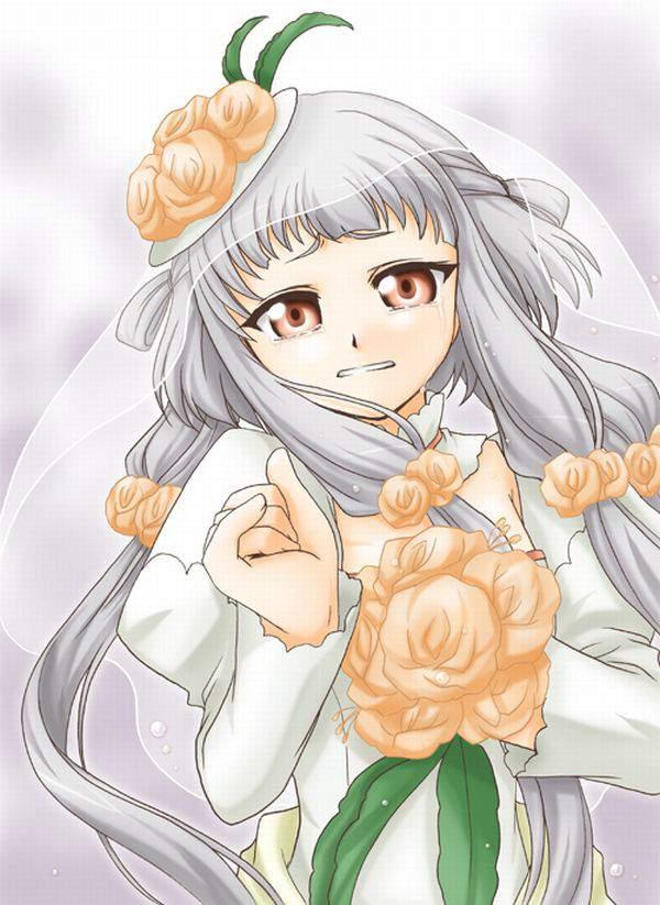 【コードギアス】天子(Empress Tianzi)のエロ画像【49】