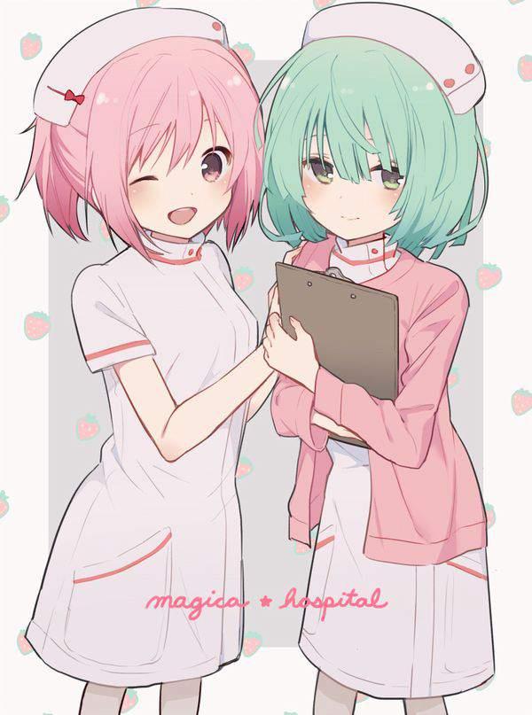 【マギレコ】マギアレコード魔法少女まどか☆マギカ外伝のエロ画像【41】