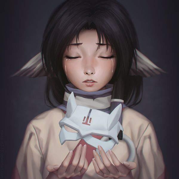 【うたわれるもの】エルルゥ(Eruruw)のエロ画像【12】