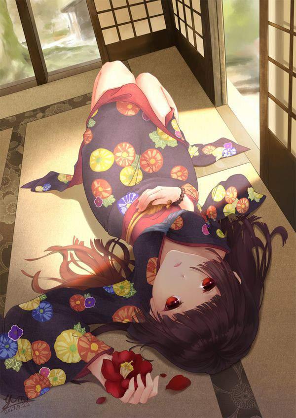【地獄少女】閻魔あい(えんまあい)のエロ画像【29】