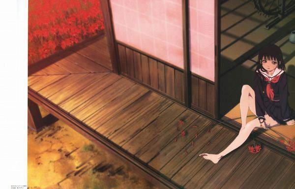 【地獄少女】閻魔あい(えんまあい)のエロ画像【44】