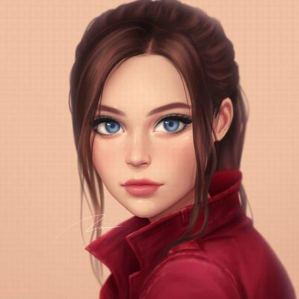 【バイオハザード】クレア・レッドフィールド(Claire Redfield)のエロ画像【24】
