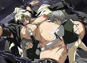 【ブラックラグーン】ヘンゼルとグレーテル(Hansel and Gretel)のエロ画像【BLACKLAGOON】