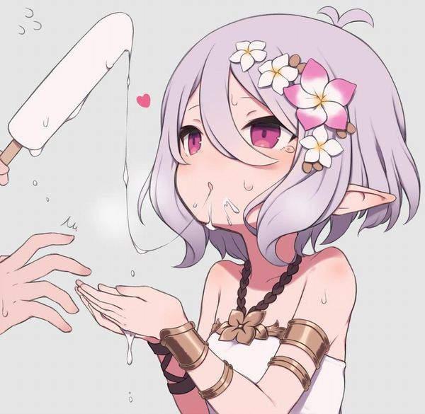 【プリコネR】コッコロ(Kokkoro)のエロ画像【プリンセスコネクト!Re:Dive】【9】