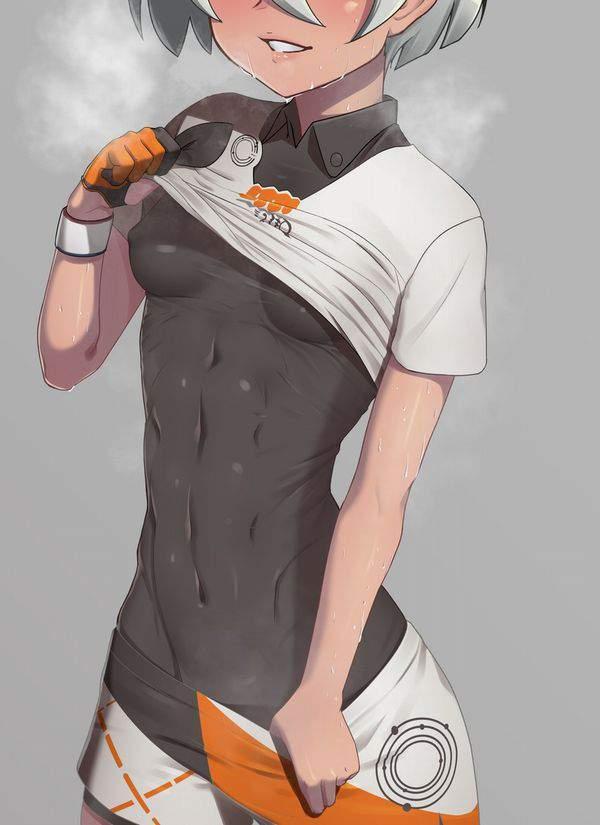 【ポケモン剣盾】サイトウのエロ画像【ポケットモンスター ソード・シールド】【26】