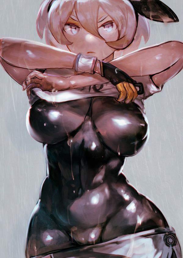 【ポケモン剣盾】サイトウのエロ画像【ポケットモンスター ソード・シールド】【27】