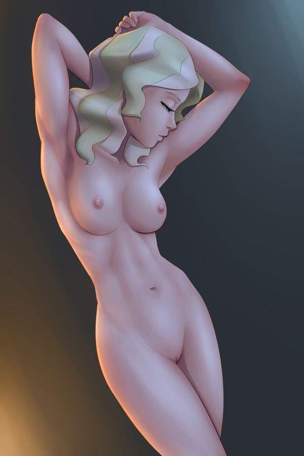 【リトルウィッチアカデミア】ダイアナ・キャベンディッシュ(Diana Cavendish)のエロ画像【6】