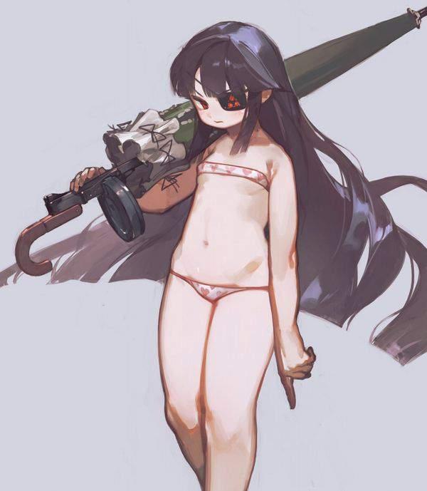 【閃乱カグラ】未来(みらい)のエロ画像【29】