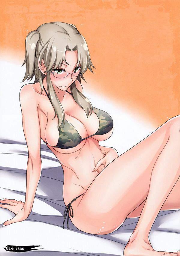 【閃乱カグラ】忌夢(いむ)のエロ画像【19】