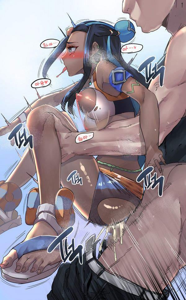 【そうだインド、行こう】褐色女子とセックスしてる二次エロ画像【37】