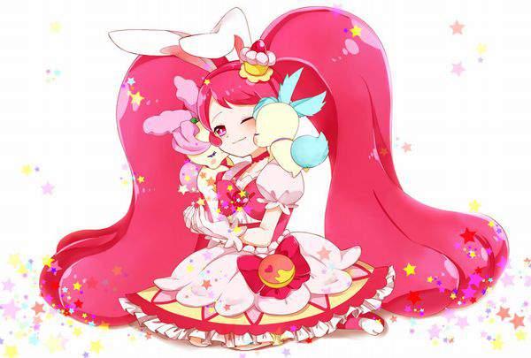 【キラキラ☆プリキュアアラモード】宇佐美いちか(うさみいちか)のエロ画像【キュアホイップ】【23】
