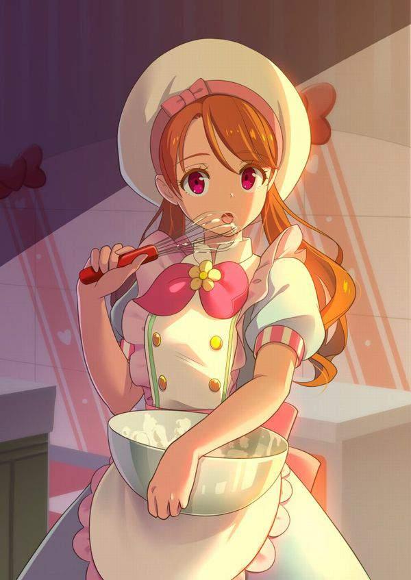 【キラキラ☆プリキュアアラモード】宇佐美いちか(うさみいちか)のエロ画像【キュアホイップ】【39】