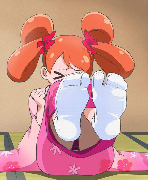 【キラキラ☆プリキュアアラモード】宇佐美いちか(うさみいちか)のエロ画像【キュアホイップ】【41】
