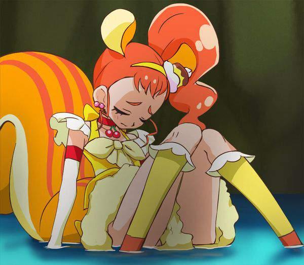 【キラキラ☆プリキュアアラモード】有栖川ひまり(ありすがわひまり)のエロ画像【キュアカスタード】【13】