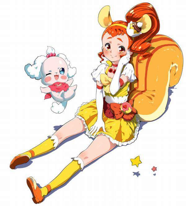 【キラキラ☆プリキュアアラモード】有栖川ひまり(ありすがわひまり)のエロ画像【キュアカスタード】【33】