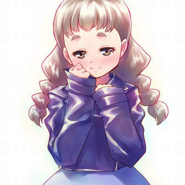 【キラキラ☆プリキュアアラモード】有栖川ひまり(ありすがわひまり)のエロ画像【キュアカスタード】【40】