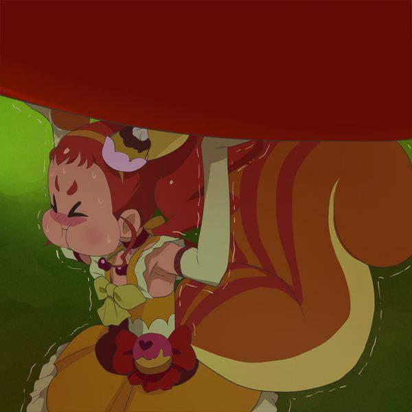 【キラキラ☆プリキュアアラモード】有栖川ひまり(ありすがわひまり)のエロ画像【キュアカスタード】【50】