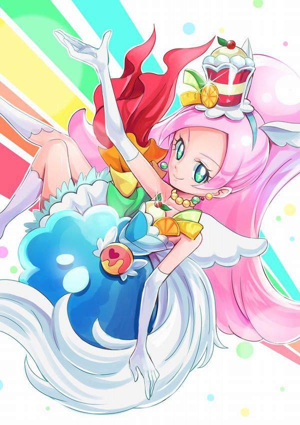 【キラキラ☆プリキュアアラモード】キラ星シエル(きらほししえる)のエロ画像【キュアパルフェ】【32】