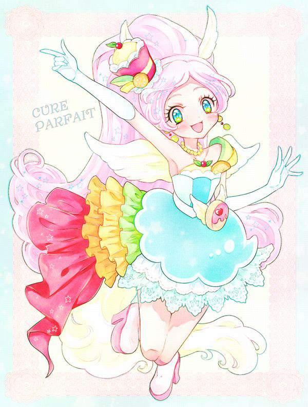 【キラキラ☆プリキュアアラモード】キラ星シエル(きらほししえる)のエロ画像【キュアパルフェ】【36】