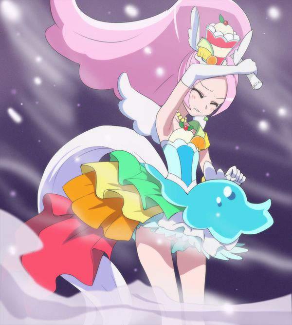 【キラキラ☆プリキュアアラモード】キラ星シエル(きらほししえる)のエロ画像【キュアパルフェ】【41】