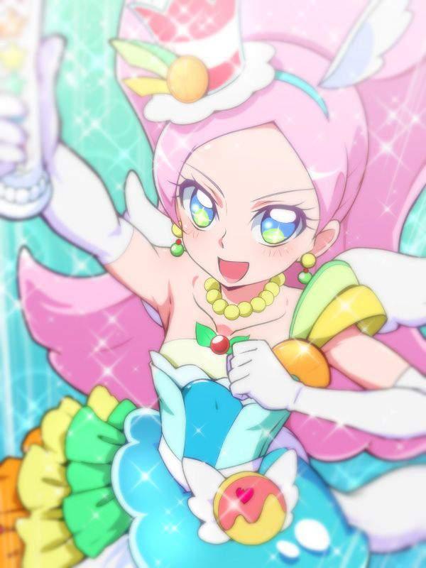 【キラキラ☆プリキュアアラモード】キラ星シエル(きらほししえる)のエロ画像【キュアパルフェ】【43】