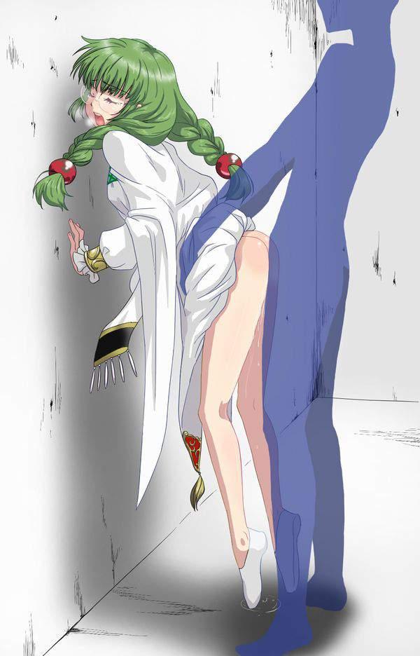 【TOD】テイルズオブデスティニーのエロ画像【2】