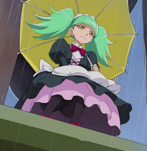 【キラキラ☆プリキュアアラモード】ビブリーのエロ画像【11】