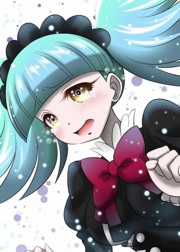 【キラキラ☆プリキュアアラモード】ビブリーのエロ画像【16】