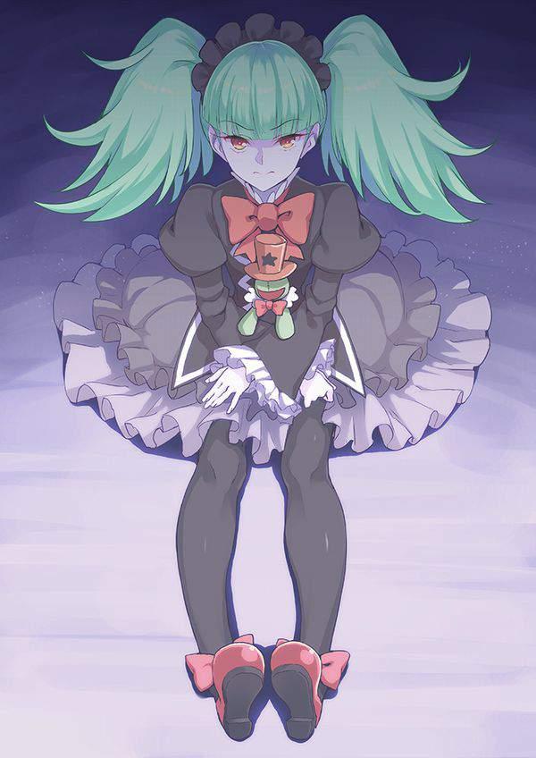 【キラキラ☆プリキュアアラモード】ビブリーのエロ画像【22】
