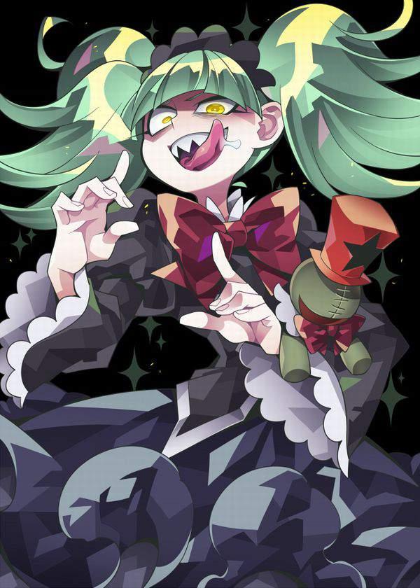 【キラキラ☆プリキュアアラモード】ビブリーのエロ画像【23】