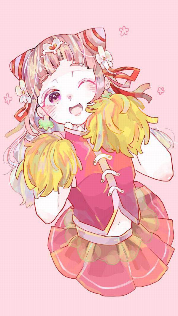 【HUGっと!プリキュア】野乃はな(ののはな)のエロ画像【キュアエール】【47】