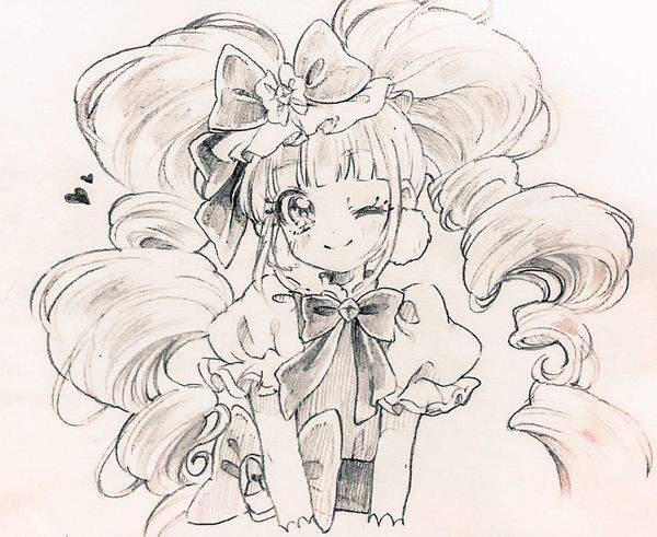 【HUGっと!プリキュア】愛崎えみる(あいさきえみる)のエロ画像【キュアマシェリ】【18】