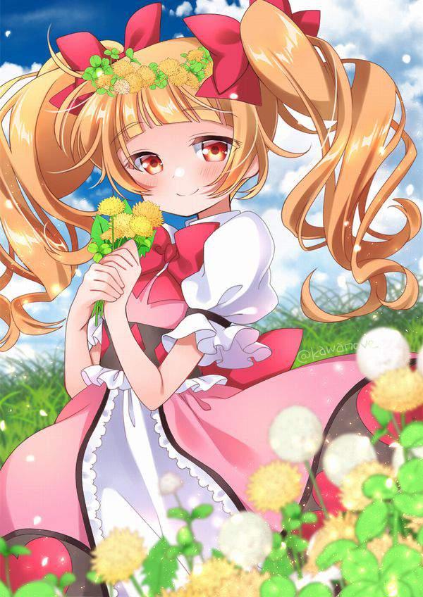 【HUGっと!プリキュア】愛崎えみる(あいさきえみる)のエロ画像【キュアマシェリ】【42】