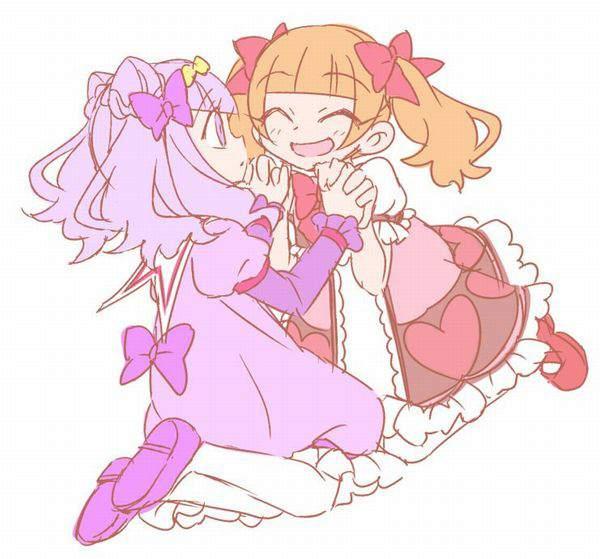 【HUGっと!プリキュア】愛崎えみる(あいさきえみる)のエロ画像【キュアマシェリ】【43】
