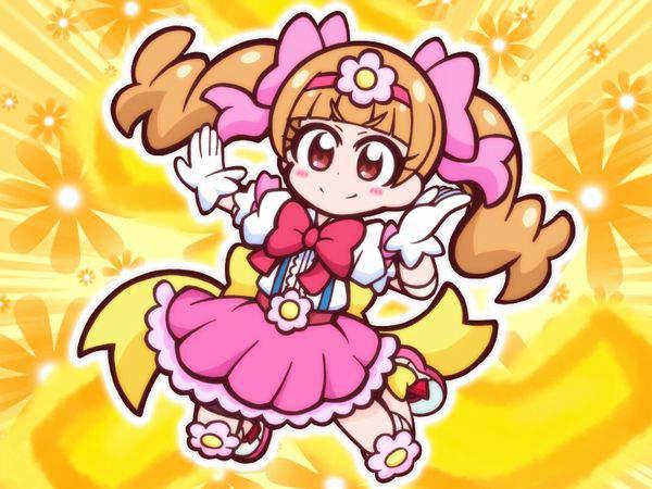 【HUGっと!プリキュア】愛崎えみる(あいさきえみる)のエロ画像【キュアマシェリ】【46】