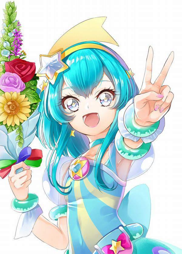 【スター☆トゥインクルプリキュア】羽衣ララ(はごろもらら)のエロ画像【キュアミルキー】【34】
