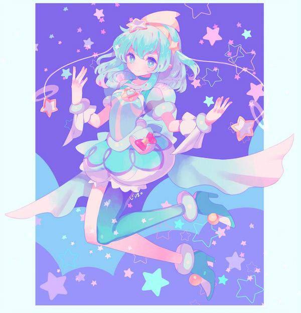 【スター☆トゥインクルプリキュア】羽衣ララ(はごろもらら)のエロ画像【キュアミルキー】【40】