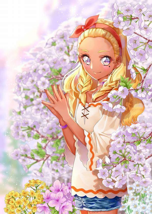 【スター☆トゥインクルプリキュア】天宮えれな(あまみやえれな)のエロ画像【キュアソレイユ】【15】