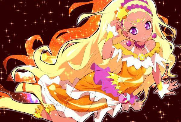 【スター☆トゥインクルプリキュア】天宮えれな(あまみやえれな)のエロ画像【キュアソレイユ】【16】