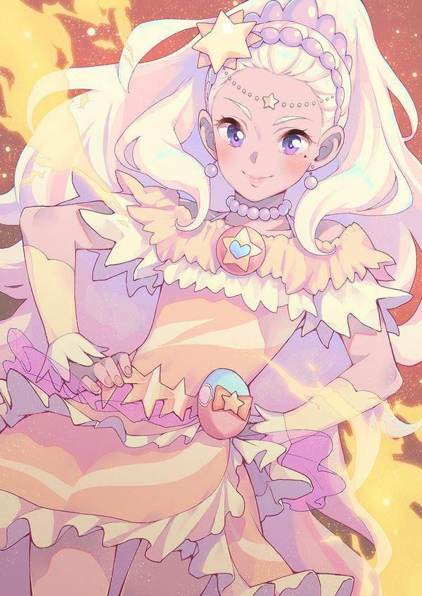【スター☆トゥインクルプリキュア】天宮えれな(あまみやえれな)のエロ画像【キュアソレイユ】【20】