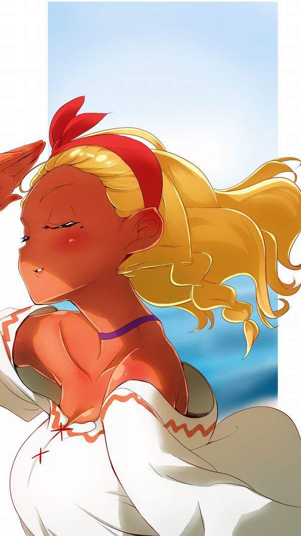 【スター☆トゥインクルプリキュア】天宮えれな(あまみやえれな)のエロ画像【キュアソレイユ】【36】