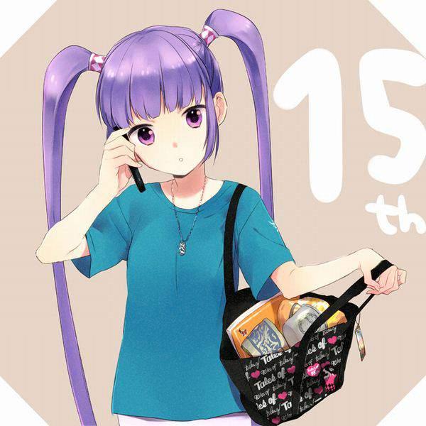 【TOG】ソフィ(Sophie)のエロ画像【テイルズオブグレイセス】【49】