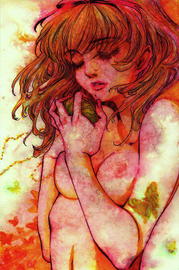 【P1】女神異聞録ペルソナのエロ画像【21】
